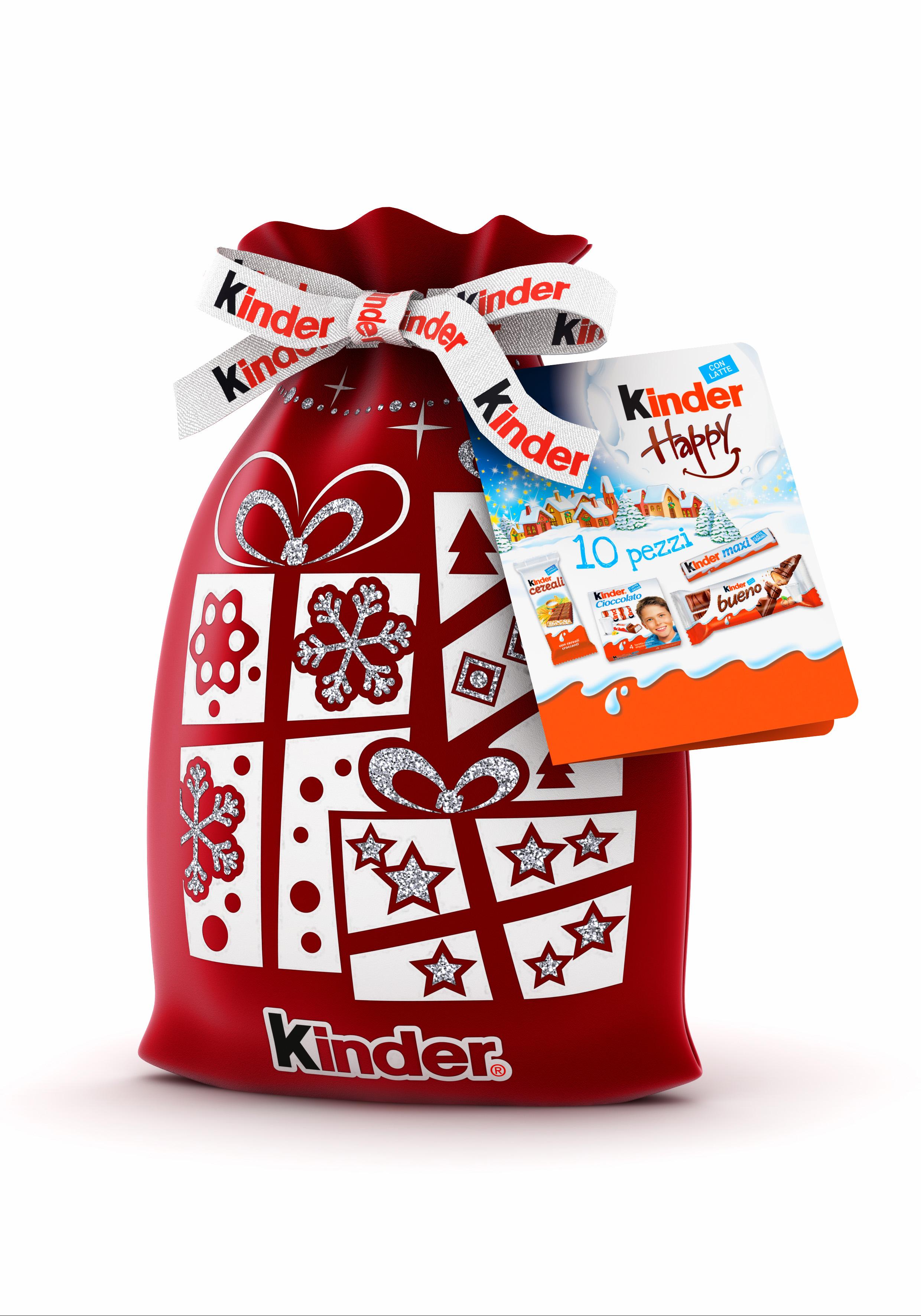 Kinder Calendario Avvento 2020.Con Kinder Il Natale E Piu Bello Mamma Al Top